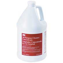 3M Industrial Cleaners & Concentrates